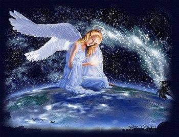 angel planeta