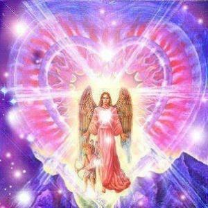 arcangel+chamuel+corazon
