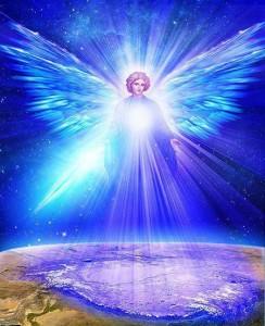Yo soy el Ángel de la Esperanza