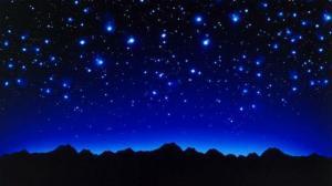 Estrellas y Universo
