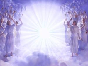 Meditación con el Arcángel Gabriel