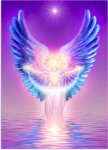 Sanando con el Arco Iris