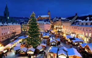 navidad en alemania