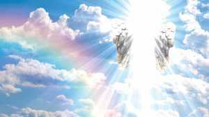 Yo soy el Ángel Betzabé