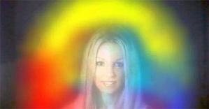 Meditación con colores y el arcángel Jofiel